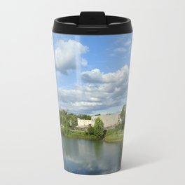 Maryville Greenbelt Travel Mug