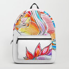 Fun Fish Backpack
