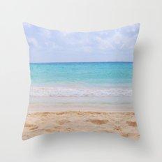 Playa Throw Pillow