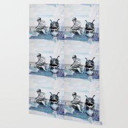 DUDE Wallpaper