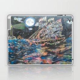 Affair of the seas Laptop & iPad Skin
