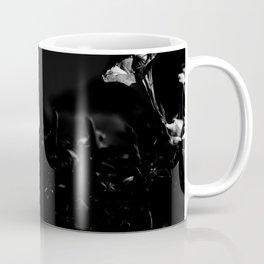 WHITE GLOW Coffee Mug