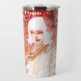 GUARDIAN OF THE HELL GATE Travel Mug