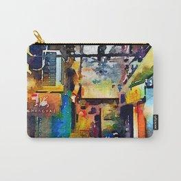 Shanghai Ally Carry-All Pouch