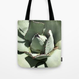 Agave Center Tote Bag