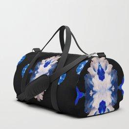 KOBALT SMOKE No3 Duffle Bag