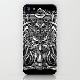 Winya No. 61 iPhone Case