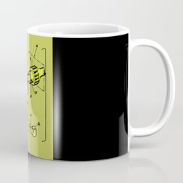Endoscopic Stapler Coffee Mug