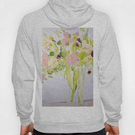 Light and Airy Hoody