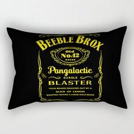Pan Galactic Gargle Blaster Rectangular Pillow