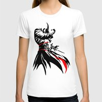 assassins creed T-shirts featuring Assassins Creed  by iankingart
