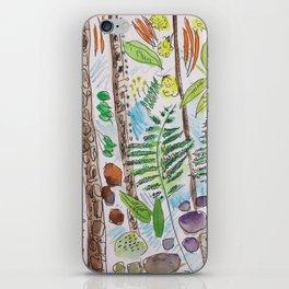 Woodland Life iPhone Skin