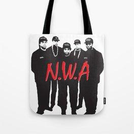 NWA Tote Bag