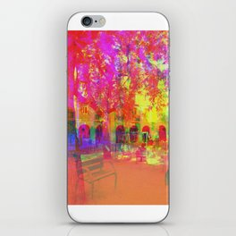 Multiplicitous extrapolatable characterization. 19 iPhone Skin