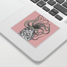 Anoctopus Sticker