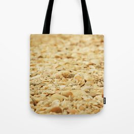 In every grain of sand Tote Bag