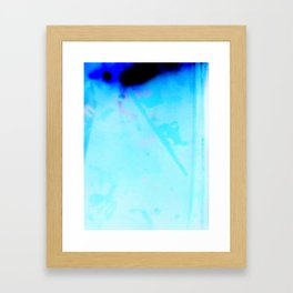 suffice Framed Art Print