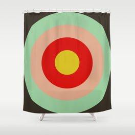 Molokai Shower Curtain
