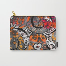 Mystic Garden Carry-All Pouch