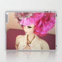 Prim and Proper Laptop & iPad Skin