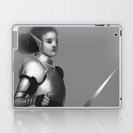 Knight Laptop & iPad Skin