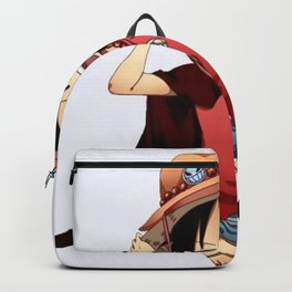 Luffy Backpack
