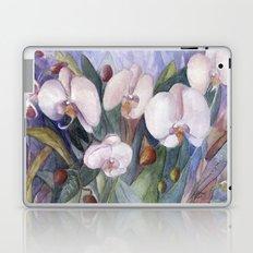 Orchid Fantasy Laptop & iPad Skin
