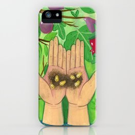 Good Fruit iPhone Case
