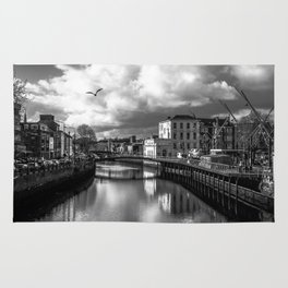 Cork City Rug
