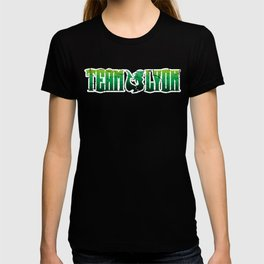 Team Lyon T-shirt