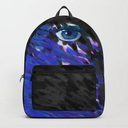 Near extinction Backpack