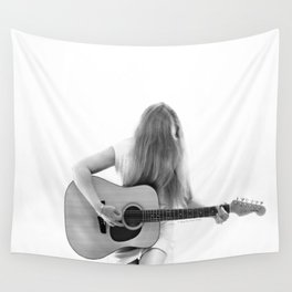 Dreaming On Wall Tapestry