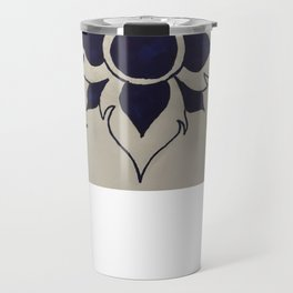 Lotusbloem Travel Mug