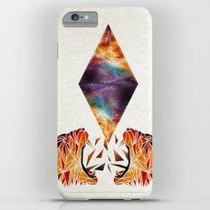 cosmos tiger Slim Case iPhone 6 Plus