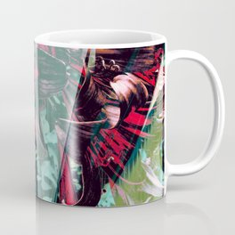 Ladies in the Briar Coffee Mug