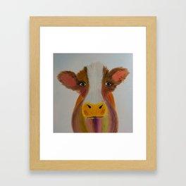 Arlie Framed Art Print