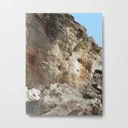 natural collection. Greece Metal Print