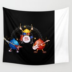 SEX BOB-OMB - COLOR Wall Tapestry
