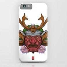 Redskin Samurai  iPhone 6s Slim Case