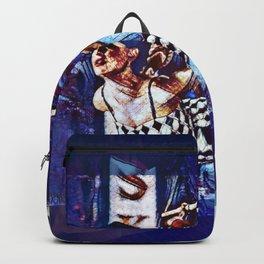 Sky Dancer Backpack