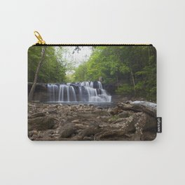 Brush Creek Falls Carry-All Pouch