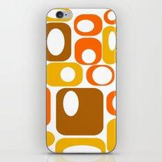 CASSIUS iPhone & iPod Skin