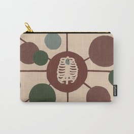 Cage of Hearts Carry-All Pouch