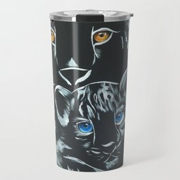 essence animale Travel Mug
