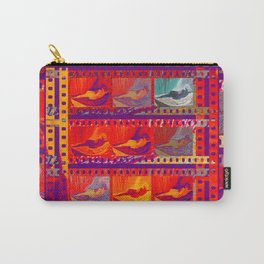 PSYCHEDELIC VENUS Carry-All Pouch