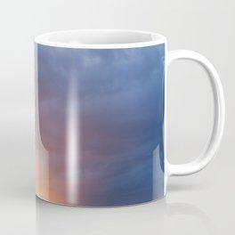 Last Rays Coffee Mug