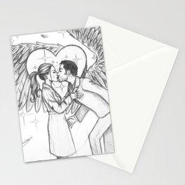 Deckerstar Stationery Cards