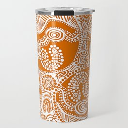 Bloodlines - Burnt Country Travel Mug