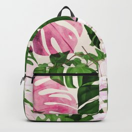 Topical garden Backpack