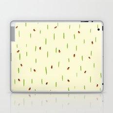 Ladybird invasion Laptop & iPad Skin
